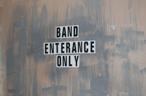 band only