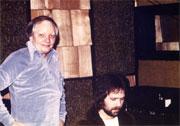 Pete Drake and me