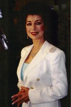 Carol Lee Cooper