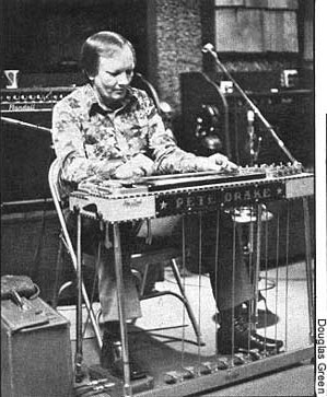Nashville Pedal Steel Guitarist Pete Drake Is Truly A Phenomenon Not Only Has He Been The Man Behind Hundreds Of Country Music Hits But Through His